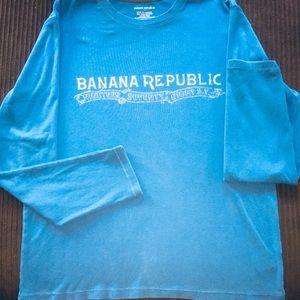 BANANA 🍌 Republic Men's Tee